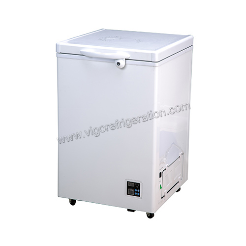110L solar/DC freezer made in China