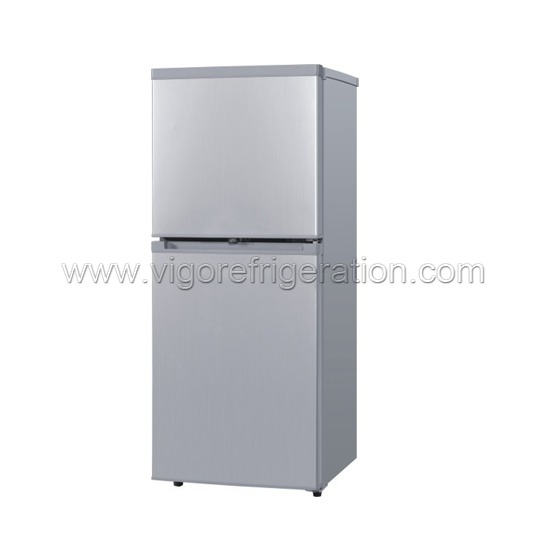125L solar refrigerator for household