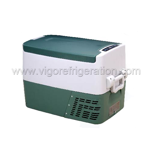 40L New Portable Freezers for Car and Camping