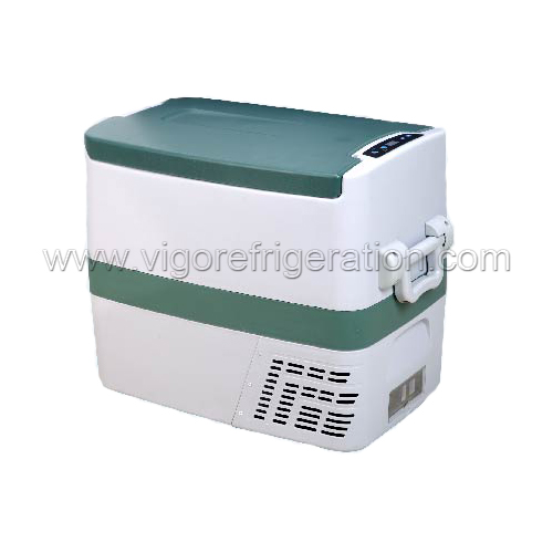 50L Portable 12V Camping Fridge/Freezer