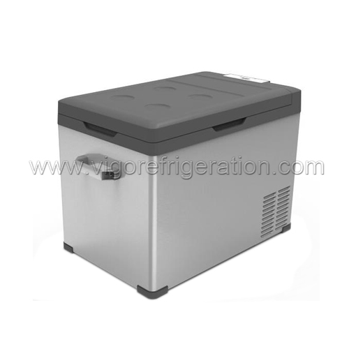 50L Best Portable Refrigerator for Camping