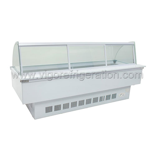 718L Food display cabinet